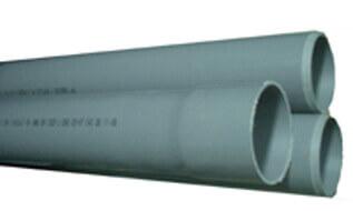 Tubos y accesorios pvc tuberias placas y planchas de - Tubo pvc sanitario ...