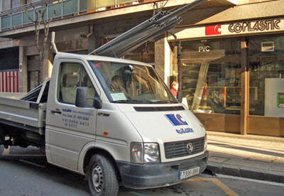 Accesorios y tubos de PVC